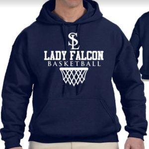 Lady Falcons Sweatshirt